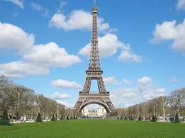 Ofertas Tur�sticas, LONDRES Y PARIS
